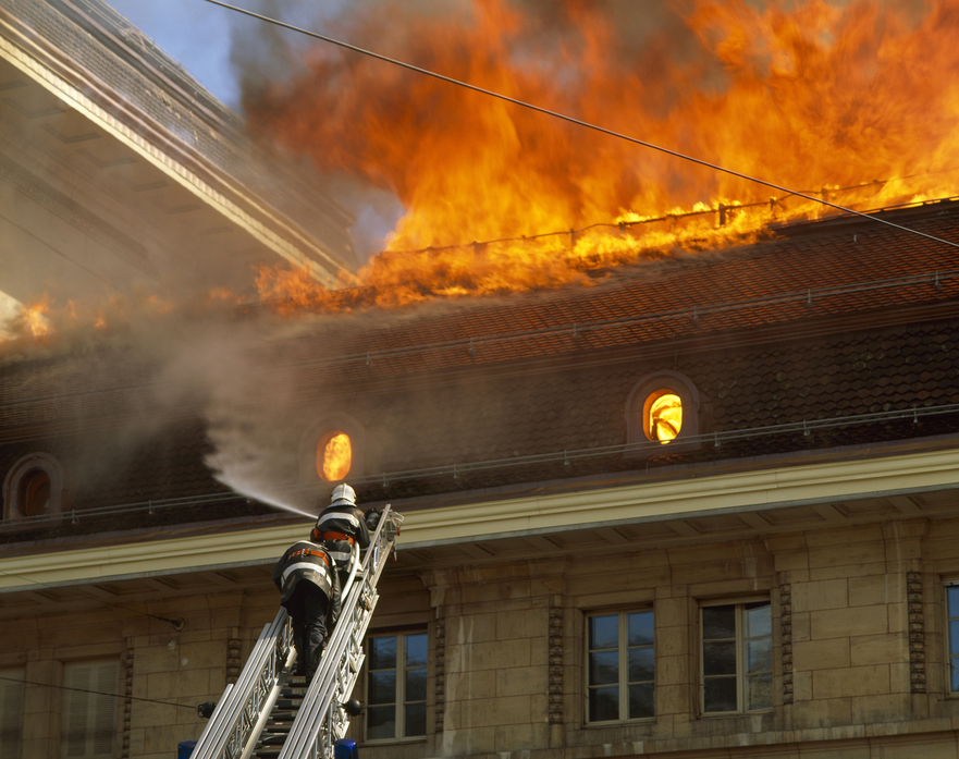 How You Can Protect Against Building Fires with LEDs ...