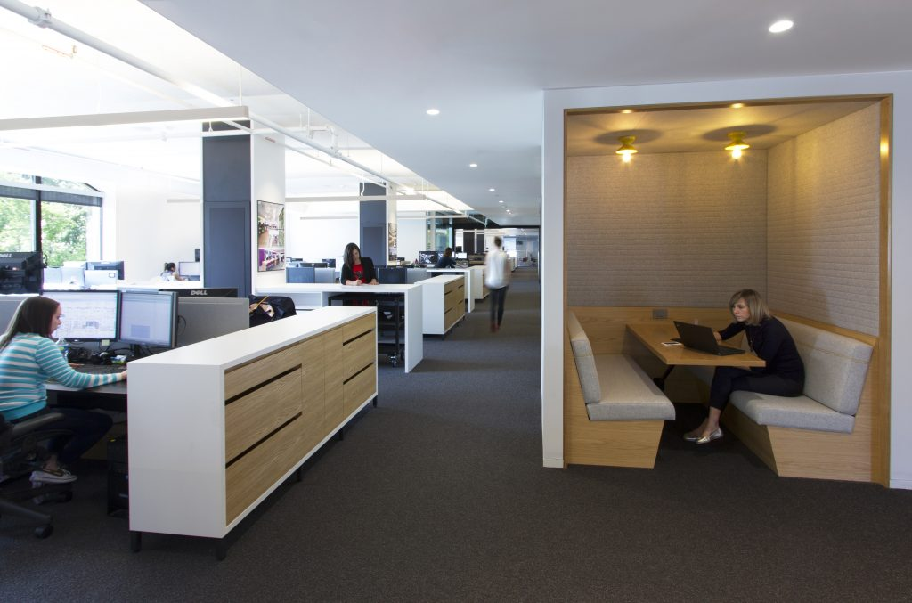 5 Answers About Human Centric Lighting Amerlux Blog